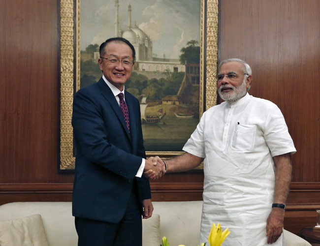 India Signs Loan Agreement With The World Bank For Usd 36 Million